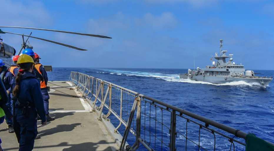 Ένα μήνα ο Ελληνικός Στόλος στην Ανατολική Μεσόγειο: Πολεμικός «πυρετός» στο Καστελόριζο – Τα κρίσιμα επόμενα 24ωρα