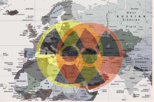 Έρευνα-εφιάλτης: Δύσκολη, αλλά ρεαλιστική η πιθανότητα να αποκτήσει η Τουρκία πυρηνικά όπλα!