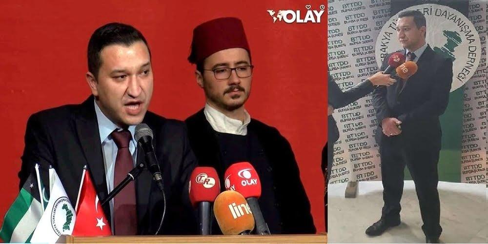 Ο φιλότουρκος δήμαρχος Ιάσμου μήνυσε 3 δημοσιογράφους επειδή τον παρουσίασαν ως ανθέλληνα