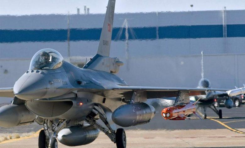 "H Τουρκική Αεροπορία διαθέτει το δικό της ""υποκατάστατο Exocet"" – Και όχι μόνο"