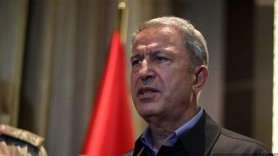 Aκάρ: Η Άγκυρα δεν έλαβε απάντηση από τις ΗΠΑ για τον τρόπο επίλυσης του ζητήματος των S-400