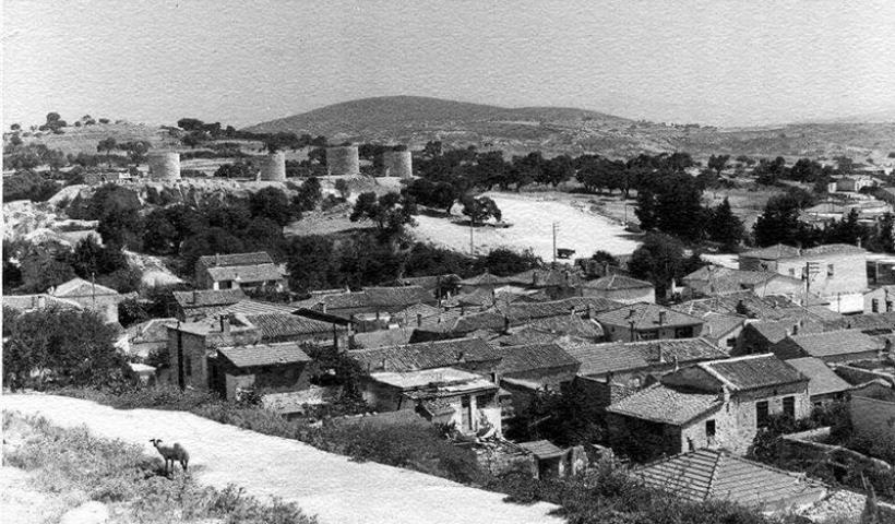Αλάτσατα, 10/9/1922: Έφυγαν οι τσέτες, ήρθε ο τουρκικός στρατός και η αιχμαλωσία