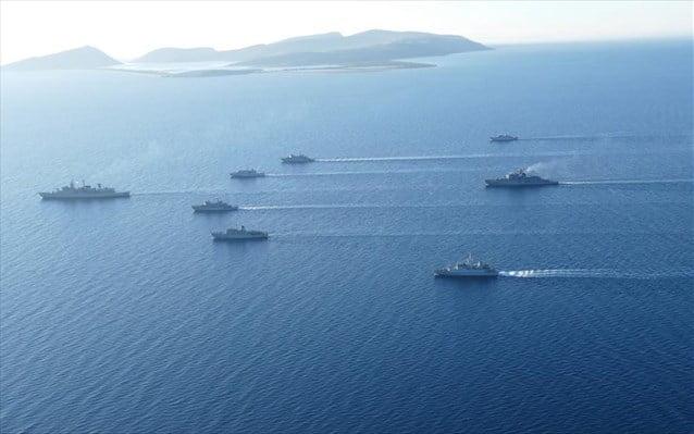 Τι κρύβει η επιμονή της Τουρκίας στην αποστρατικοποίηση των ελληνικών νησιών
