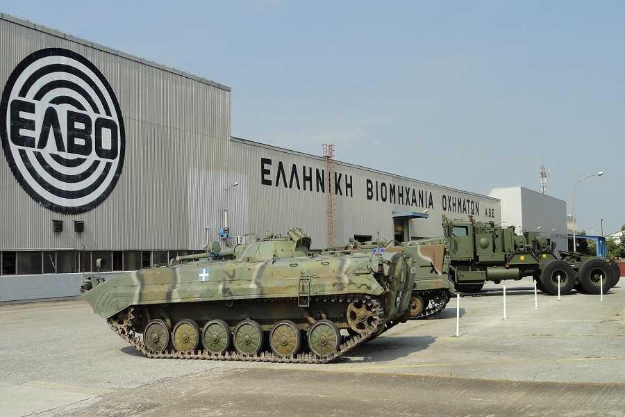 Η εθνική αμυντική βιομηχανία conditio sine qua non για την εθνική ύπαρξη
