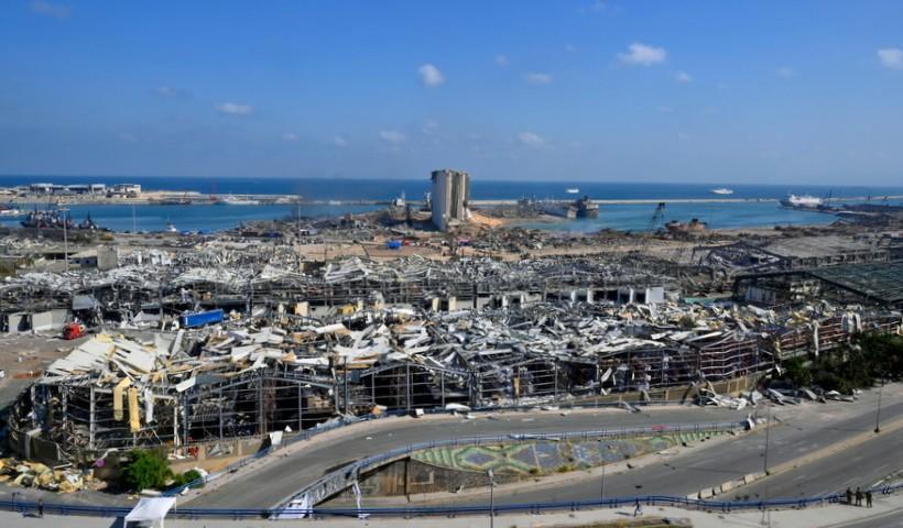 Βηρυτός: Αποστολή βοήθειας από τους Πόντιους φοιτητές και σπουδαστές Θεσσαλονίκης