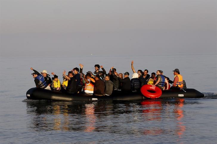 Έτσι συμπεριφέρονται οι κανονικές χώρες! Ο Λίβανος δέχτηκε την επιστροφή 114 μεταναστών από Κύπρο σε δύο ημέρες