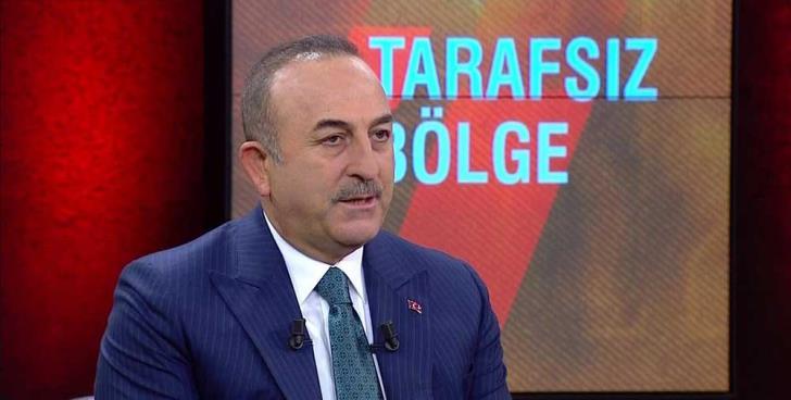 Σε διαμοιρασμό εσόδων από φυσικό αέριο επιμένει η Τουρκία