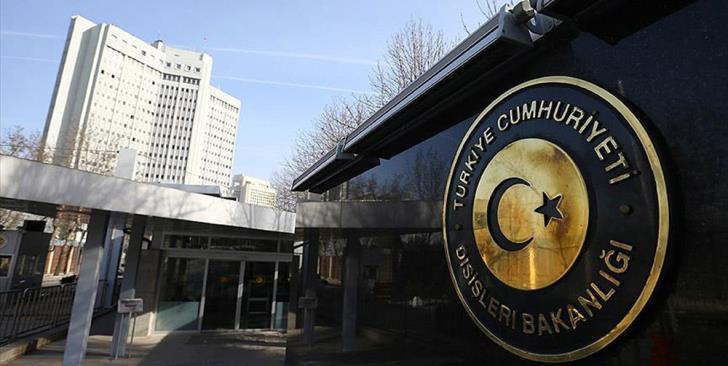 Πόνεσε την Τουρκία το ψήφισμα του Ευρωπαϊκού Κοινοβουλίου – Διαμαρτυρίες της Άγκυρας