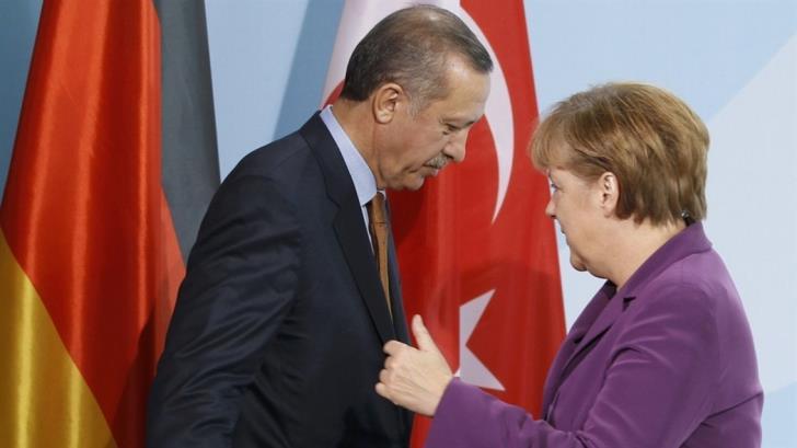 Γερμανικό σταυρόλεξο για δυνατούς λύτες για Ανατολική Μεσόγειο