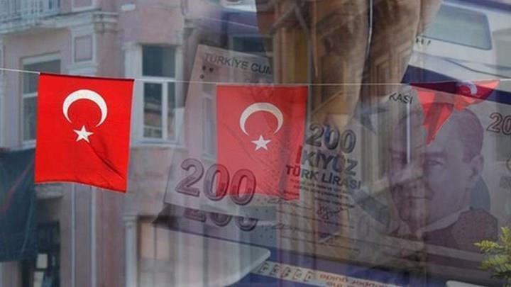 Welt: Ευρωπαϊκός φόβος για κατάρρευση της τουρκικής οικονομίας