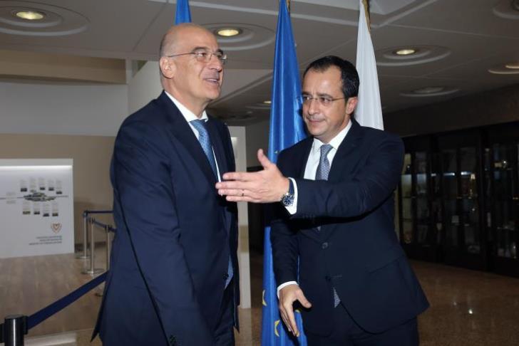 ΥΠΕΞ Κύπρου: Η Τουρκία επιλέγει στην Κύπρο την περαιτέρω κλιμάκωση
