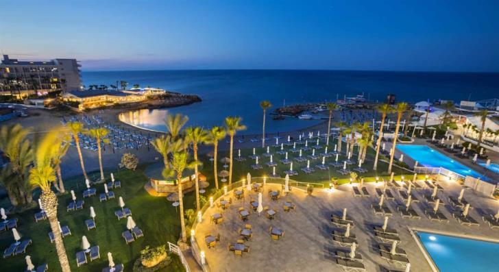 Κυπριακό ξενοδοχείο επιλέχθηκε ως το καλύτερο στον κόσμο