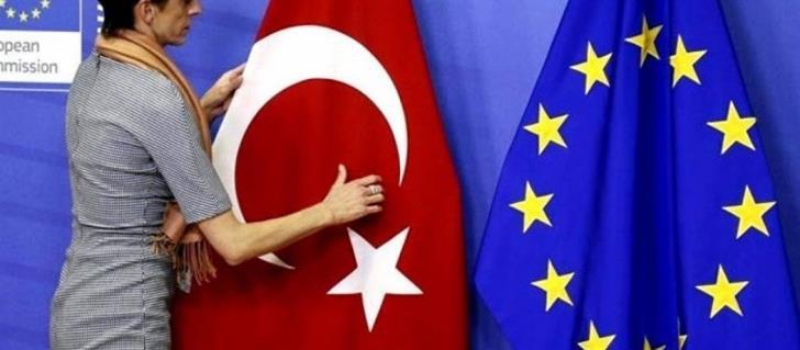 Μαθήματα ευρωπαϊσμού με νεοθωμανικούς όρους