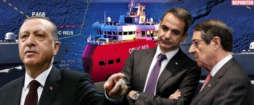 Πέτυχε να μπλοκάρει τις κυρώσεις και να αφήσει εκτεθειμένη την Κύπρο ο Ερντογάν;