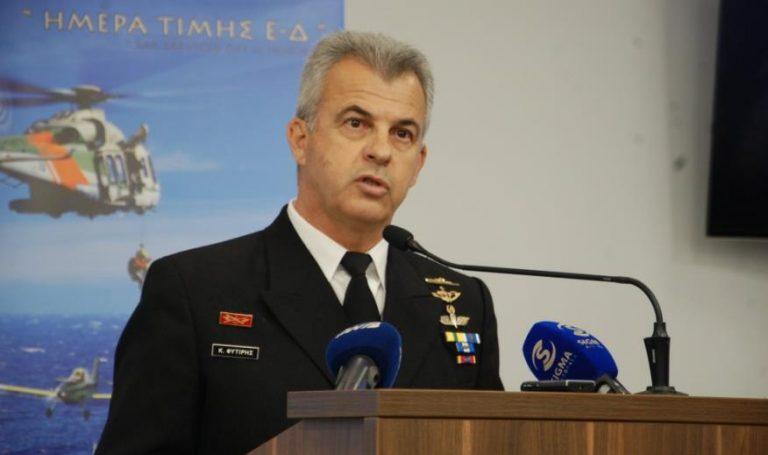 Υποναύαρχος ε.α Κώστας Φυτιρής | Το μέτωπο Θράκη-Αιγαίο-Κύπρος πρέπει να είναι ενιαίο