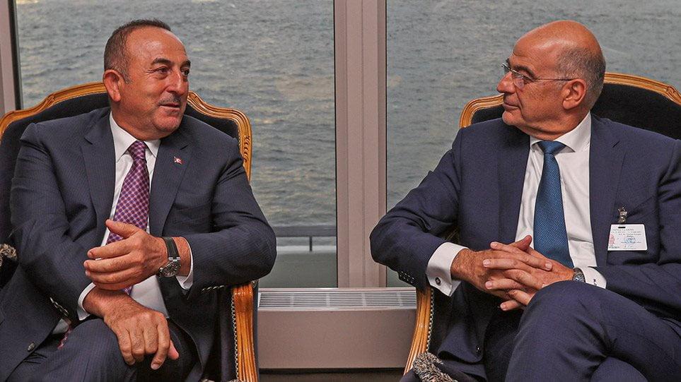 Υπουργείο Εξωτερικών: Ελλάδα και Τουρκία συμφώνησαν να ξεκινήσουν διερευνητικές επαφές