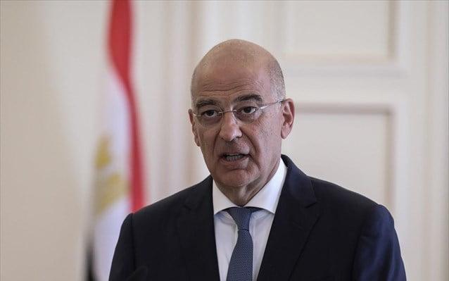 Ν. Δένδιας: Αναμένουμε από την Τουρκία να επιδείξει συνέχεια στις πράξεις της προς μια θετική κατεύθυνση