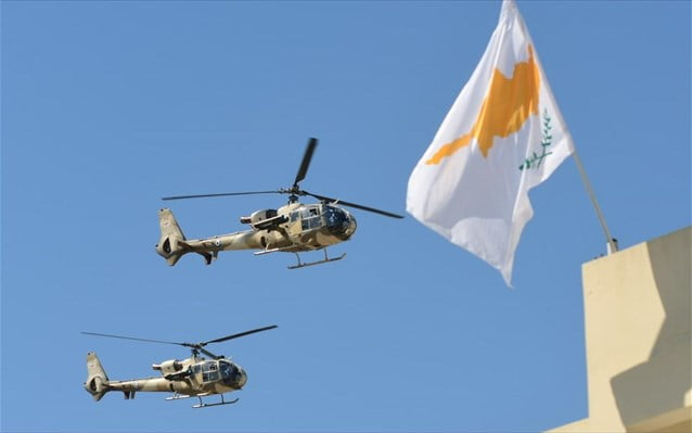 ΗΠΑ-Κύπρος: Πώς επηρεάζει η άρση του εμπάργκο όπλων το γεωπολιτικό «παιχνίδι» στην Ανατ. Μεσόγειο