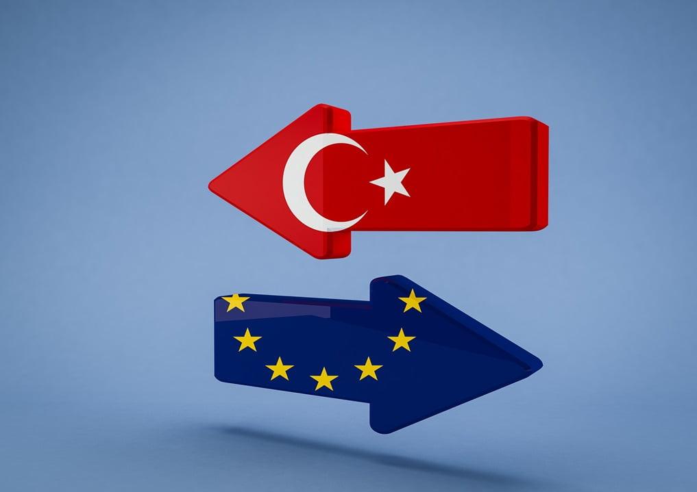 Να γιατί είπαμε ότι οι κυρώσεις έχουν μεγάλη σημασία – Η Άγκυρα καταγγέλλει τις κυρώσεις της ΕΕ σε βάρος τουρκικής εταιρείας