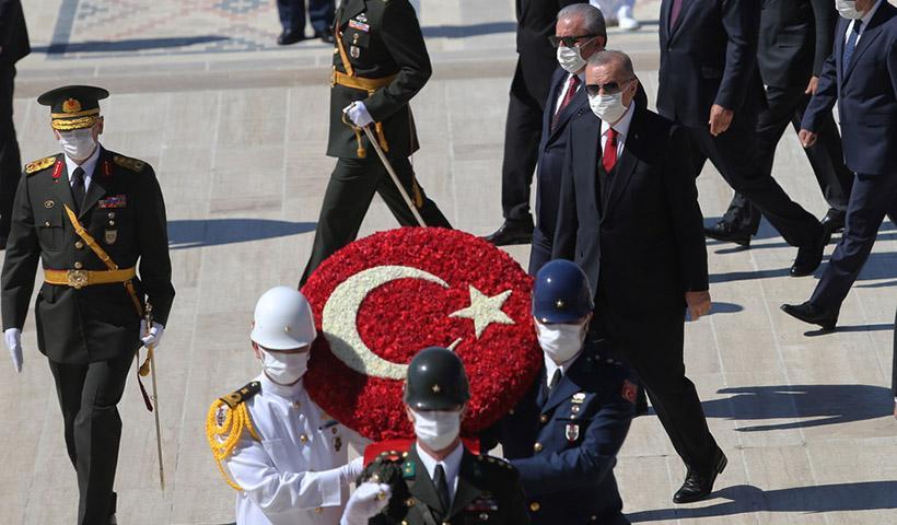 Νationalinterest: Μία διένεξη με την Τουρκία φαίνεται να είναι αναπόφευκτη
