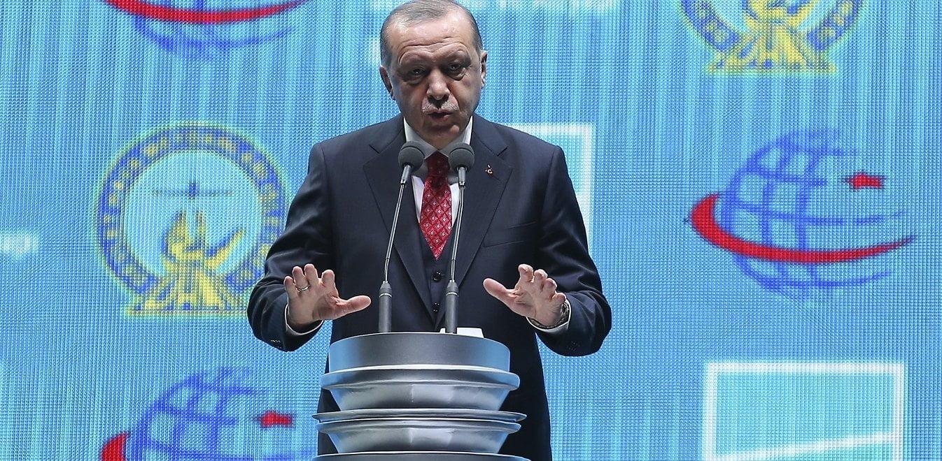 """Ποια Ρωσία, η Κίνα είναι το """"δεκανίκι"""" του Ερντογάν και """"Δούρειος Ίππος"""" της στη Δύση"""