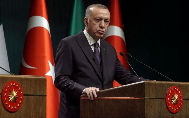 """""""Τουρκία: Θέλει να ακολουθήσει Κίνα και Ρωσία, στερείται όμως ακόμα και τα θεμελιώδη""""…"""