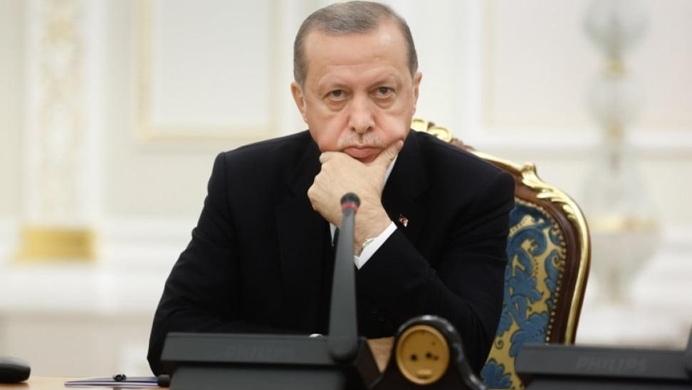Μην ξεπλένετε το τουρκικό ναζιστικό καθεστώς! Πείτε την αλήθεια