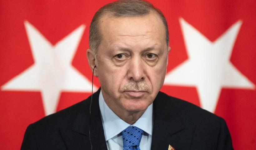 Η Εύξεινος Λέσχη Βέροιας για τον Ερντογάν και την παραδοχή της Γενοκτονίας των Ελλήνων