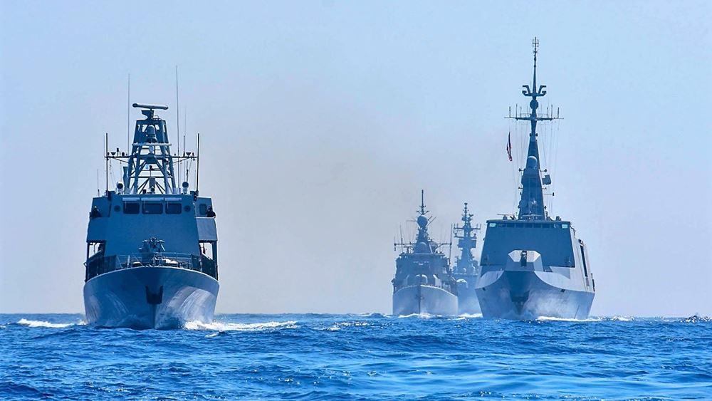 Η ένταση μεταξύ Ελλάδας και Τουρκίας και ο ρόλος του ΝΑΤΟ