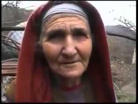 Αγάπη Μιχαηλίδου: Η Πόντια που ζει στο Μεχμανά, το ποντιακό χωριό στο ορεινό Καραμπάχ