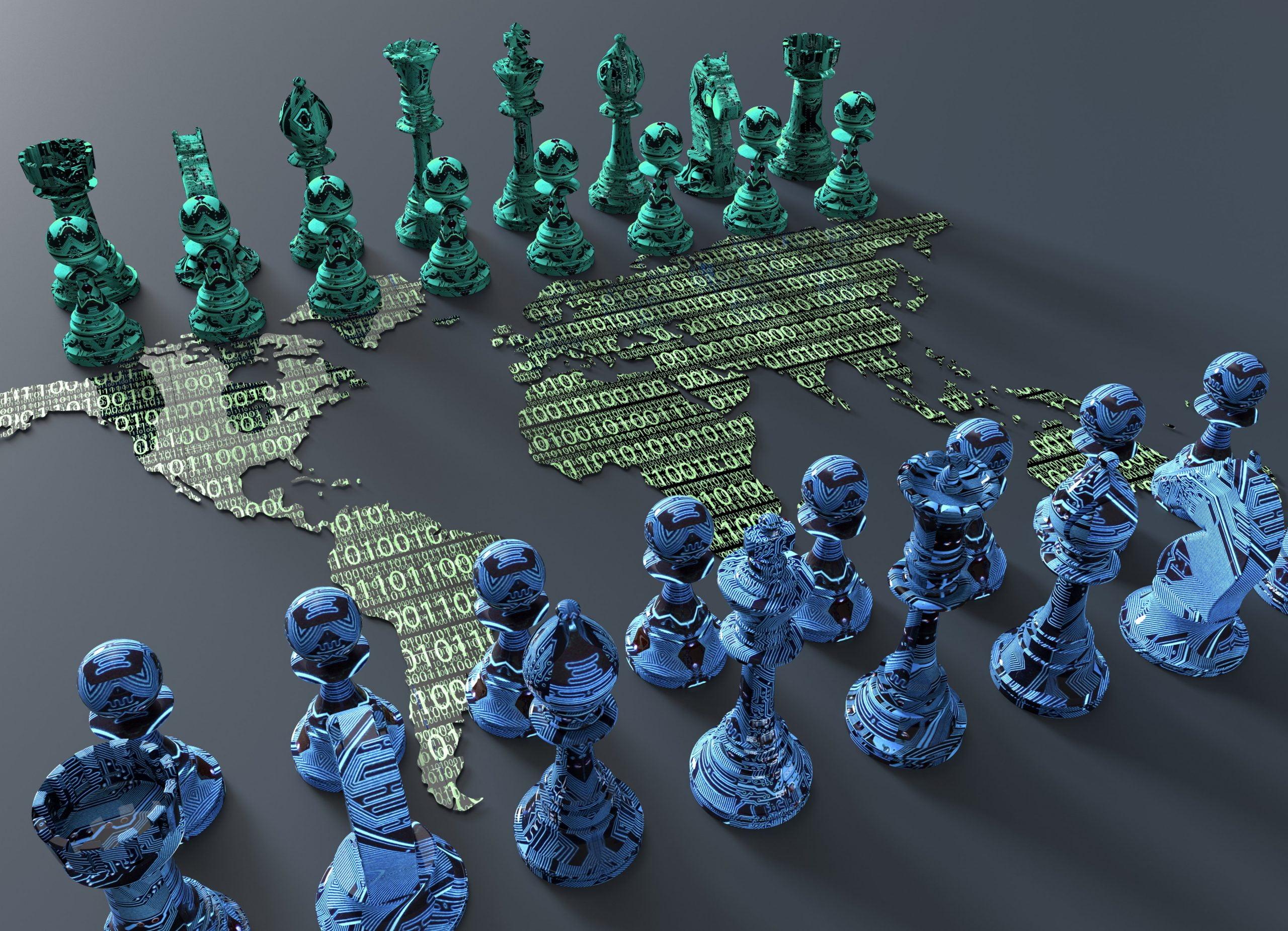 Ηλε(κτρονικοί)πόλεμοι: Μπροστά στην Επανάσταση στα Στρατιωτικά Πράγματα