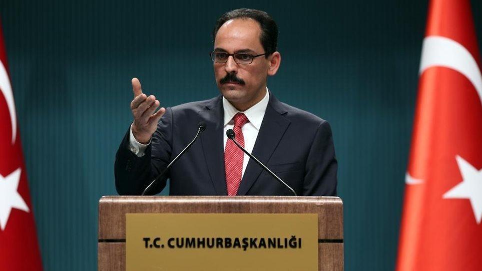 Προς ολική ρήξη ΗΠΑ-Τουρκία: Δεν μετακινούνται οι S400