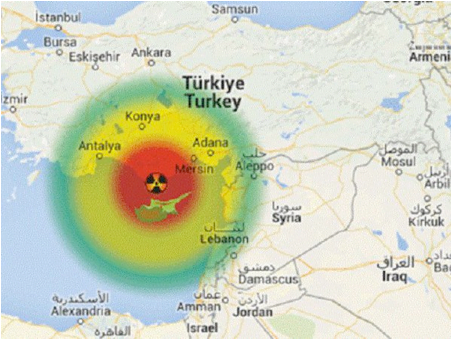 Η νεκρική σιγή εν όψει των αναδυόμενων πυρηνικών κινδύνων στο Άκιουγιου