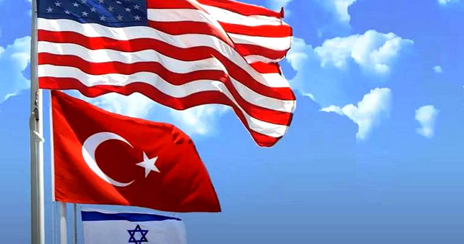 """Γιατί Ισραήλ και Τουρκία είναι """"πιο σύμμαχοι"""" από άλλους για τις ΗΠΑ"""