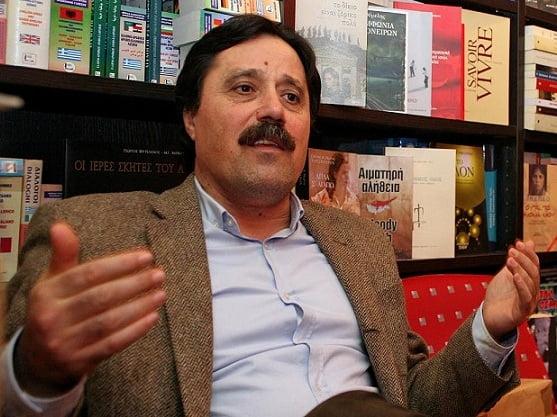 """Αναφορά της Sozcu στον ηγέτη του Ινφογνώμονα: """"Ο Σάββας Καλεντερίδης έβρισε τον Ερντογάν στη ΔΗΜΟΚΡΑΤΙΑ"""" !"""