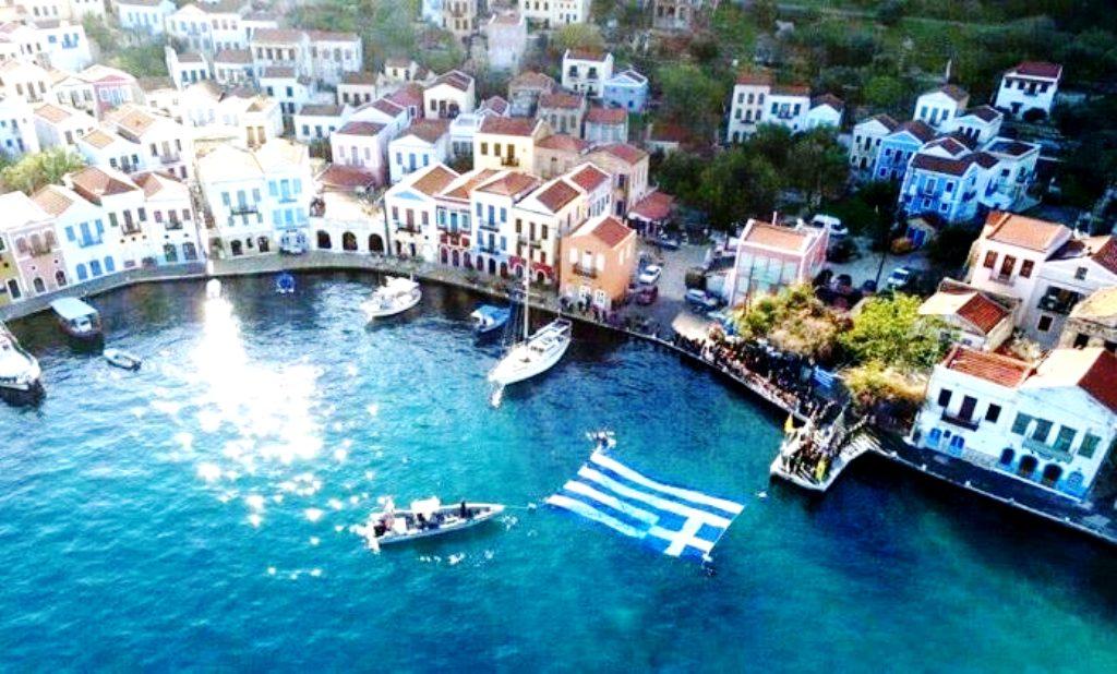 Για την Τουρκία, το ιδιοκτησιακό καθεστώς των νησιών είναι το πρώτο θέμα διαπραγμάτευσης με την Αθήνα