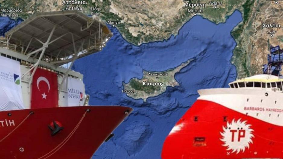 Όταν η Ελλάδα εγκαταλείπει την Κύπρο, είναι ανόητο και υποκριτικό να περιμένει τη στήριξη της Ευρώπης