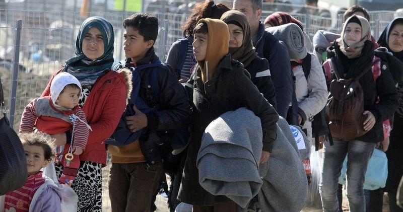 Η ωρολογιακή βόμβα του Μεταναστευτικού και στην Κύπρο