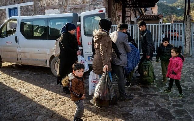 Μεταναστευτικό: Έκλεισαν εννιά ξενοδοχεία φιλοξενίας αιτούντων άσυλο στη Βόρεια Ελλάδα
