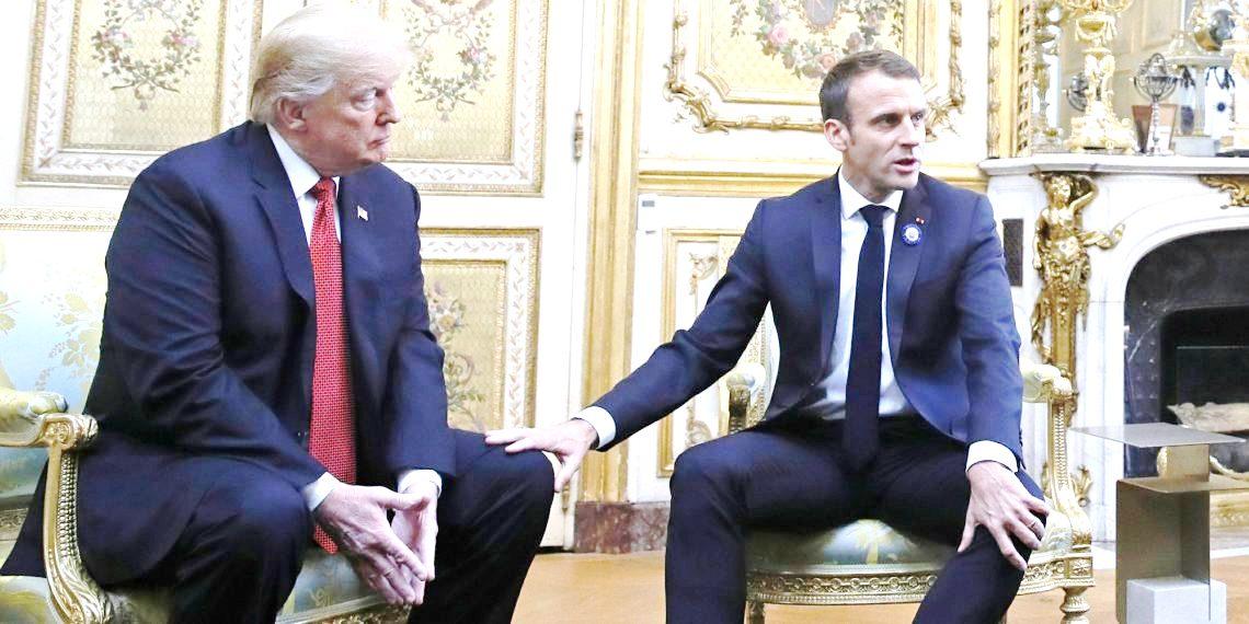 Hurriyet: Ιστορικά προβληματική η Γαλλία – Τουρκία και ΗΠΑ δεν θα την αφήσουν να καταστρέψει το ΝΑΤΟ