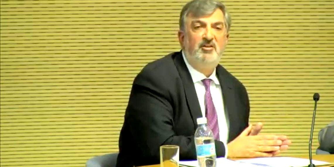 Πώς ο Πρέσβης Σπύρος Λαμπρίδης έκανε το ΝΑΤΟ να τον ακούσει