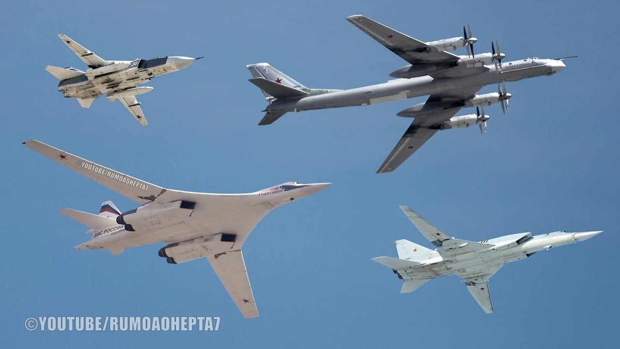 Αυτό είναι το πιο επικίνδυνο ρωσικό μαχητικό αεροσκάφος σύμφωνα με αμερικανικό περιοδικό