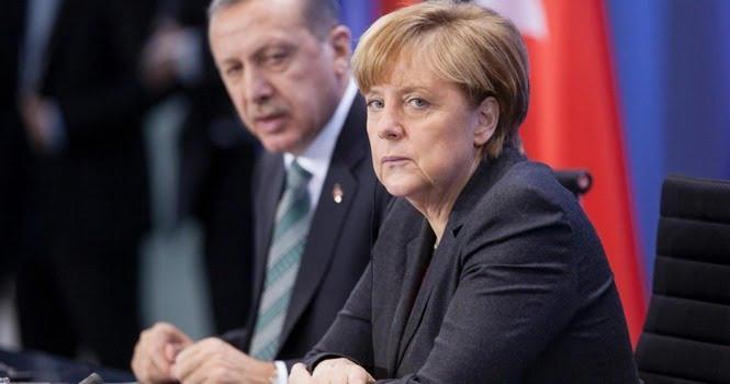 Τραγικοί Ευρωπαίοι… Χωρίς χαλινό τον Ερντογάν, ζητάνε ρέστα από μας