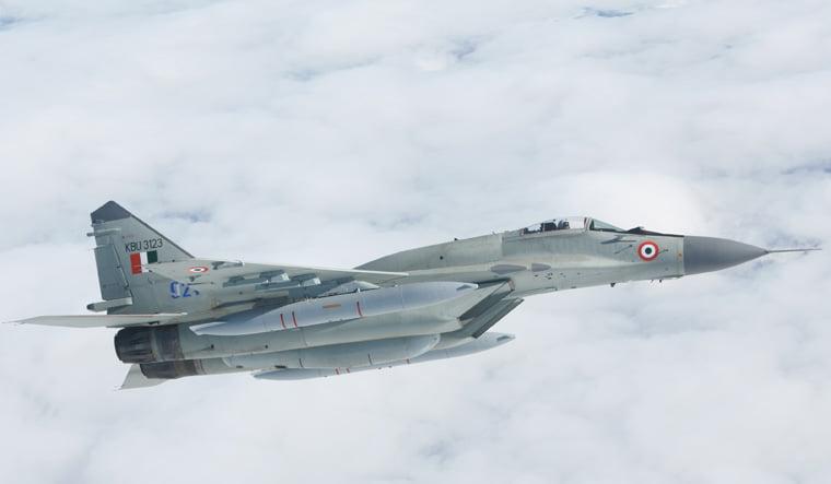 Οι Τούρκοι κατέρριψαν ρωσικό μαχητικό Mig-29 στη Λιβύη- διασώθηκε ο Ρώσος πιλότος