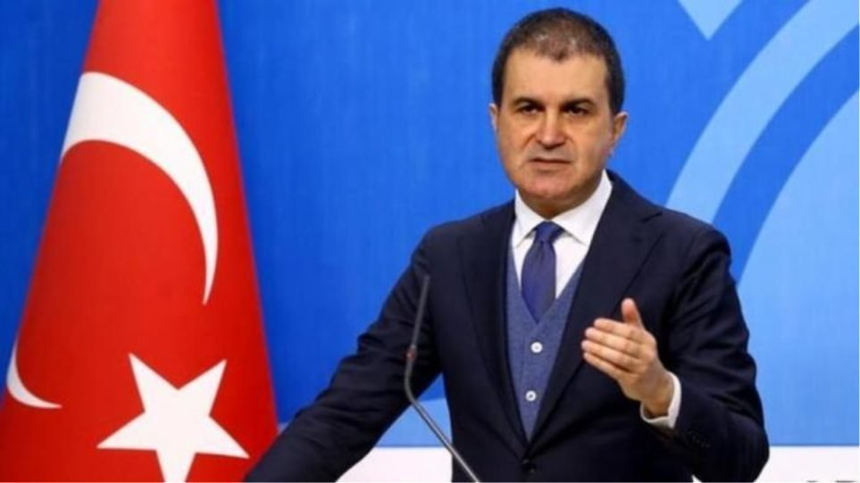 Τσελίκ κατά Μακρόν: «Αποτυχημένος και ανίκανος – Χρησιμοποιεί την Ελλάδα στη Ανατολική Μεσόγειο»