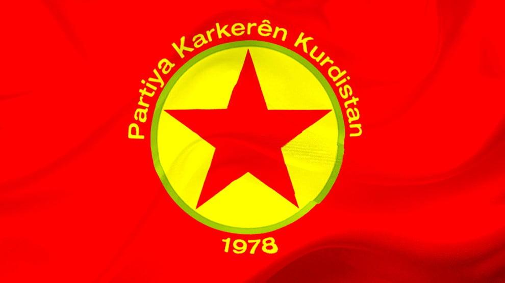 PKK: Η κατάληψη της Αρμπίλ (Hewlêr) δεν μπορεί παρά μόνο να είναι σχέδιο της Τουρκικής Δημοκρατίας