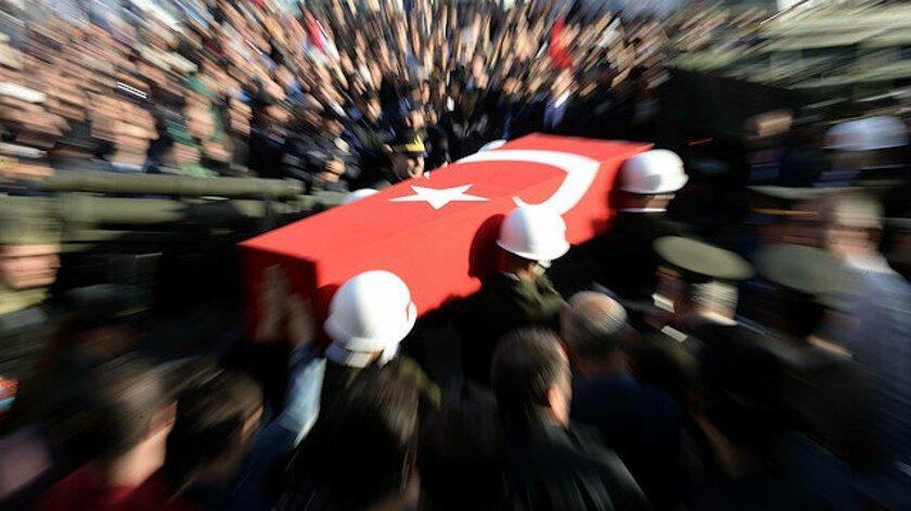 Ένας Τούρκος λοχαγός και δυο στρατιωτικοί νεκροί σε συγκρούσεις με Κούρδους αντάρτες