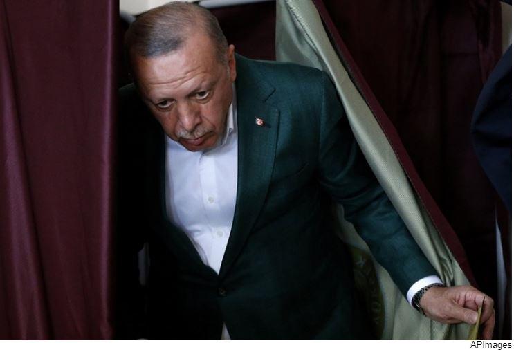 Το μεγάλο μυστικό του Ερντογάν