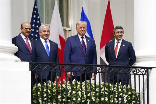 Οι συμφωνίες Ισραήλ- Αράβων οδηγούν σε μια «ανίερη συμμαχία» Τουρκίας – Ιράν;