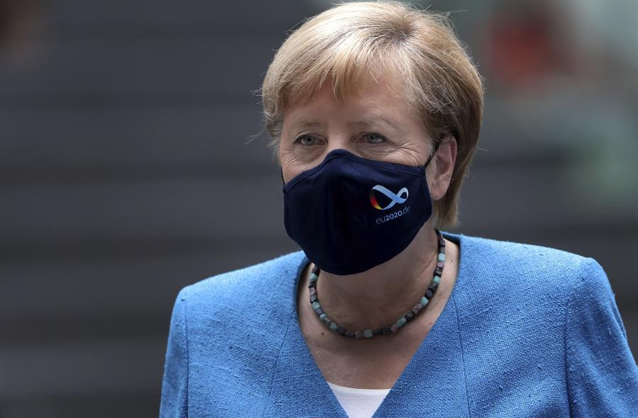 Συνεχίζεται η κόντρα ΗΠΑ-Γερμανίας – Αποφασισμένη η Ά. Μέρκελ να ολοκληρωθεί ο αγωγός Nord Stream 2